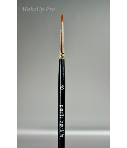 Eye Liner Pinsel, rund N° 10