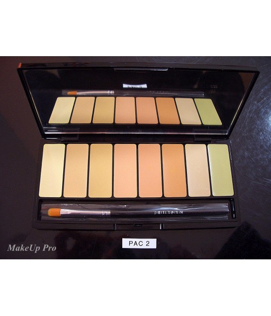 Paris Berlin La Palette Anticerne   21 g
