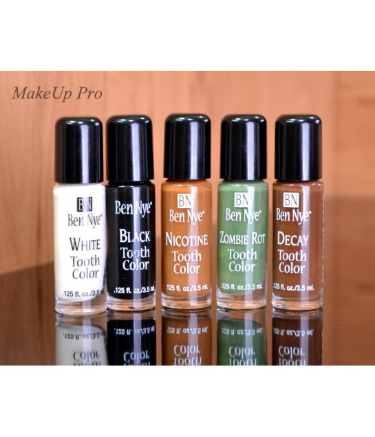 Ben Nye Tooth Colors 7ml