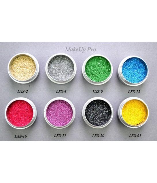 Ben Nye Lumière Luxe Sparkle Powders