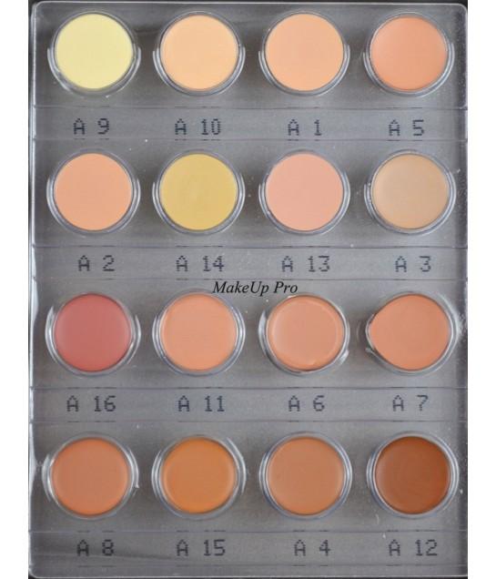 Dermacolor Light Foundation Creme15g