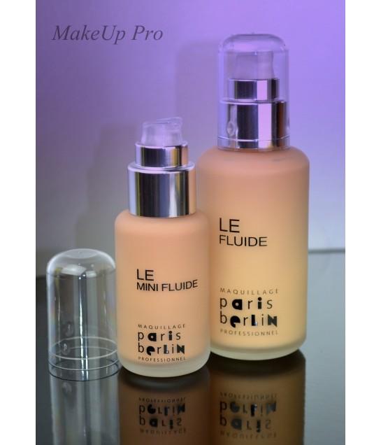 Paris Berlin Le Fluid (Liquid Foundation) 100 ml