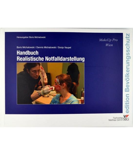 Handbuch: Realistische Unfalldarstellung