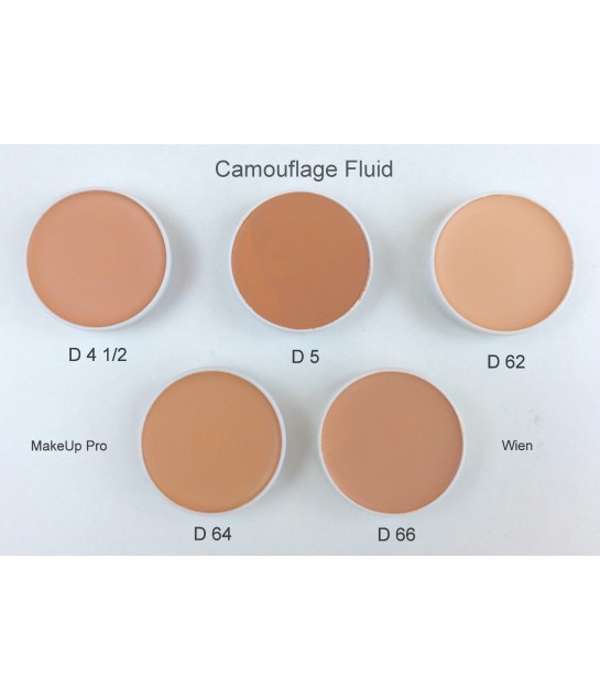 Kryolan Camouflage Fluid, 30 ml