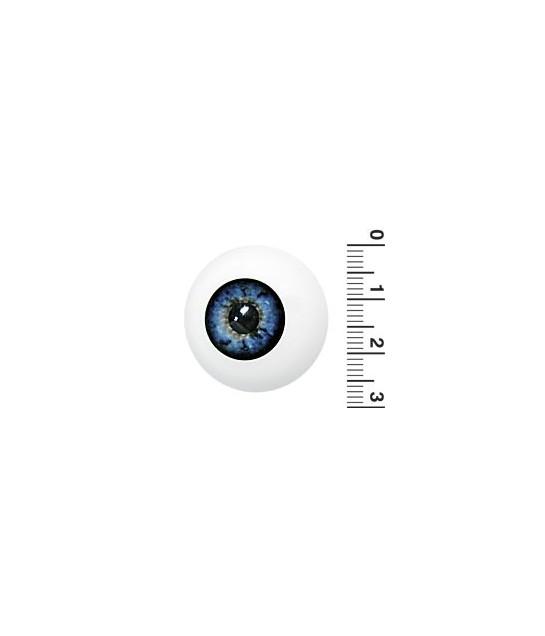 Grimas Artificial Eye - Kunststoffauge