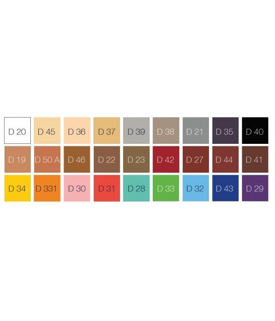 Kryolan Color Spray, aerosol 150ml