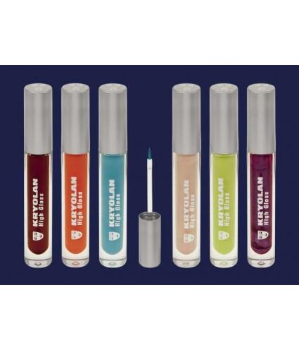 Kryolan High Gloss Brillant Lip Shine4ml