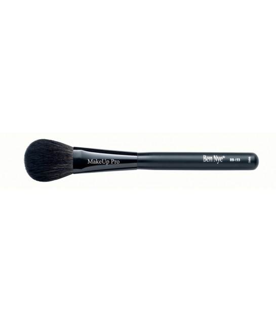 Ben Nye Touch-Up Brush, Goat