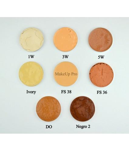 Kryolan Body Illustration Make-up Color Nachfüller