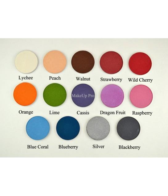 Kryolan VIVA Brillant Color Nachfüllung, 3,5g