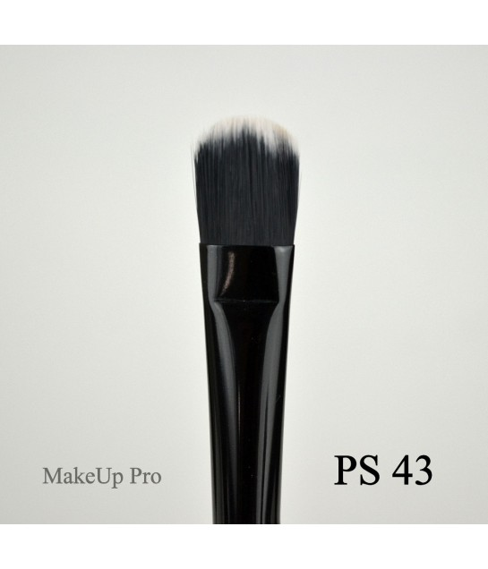 Paris Berlin Flat Foundation Brush