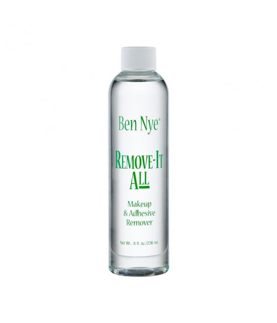 Ben Nye Remove It All,   236ml