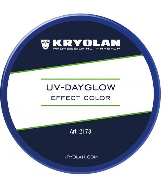 UV-Dayglow Aqua Effect Color, 55 ml