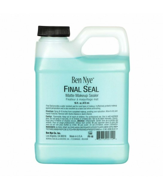 Ben Nye Final Seal,   473ml