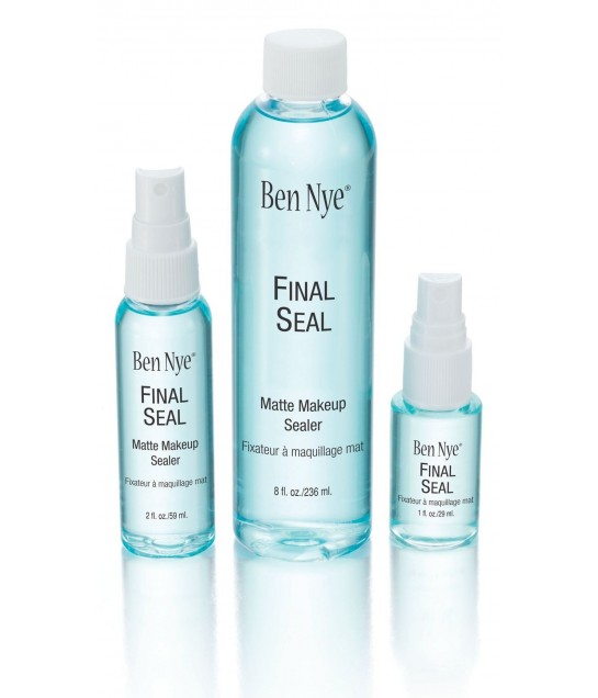 Ben Nye Final Seal, 59ml