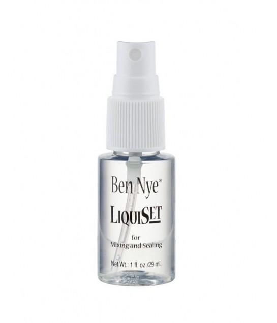 Ben Nye LiquiSet, Sprühflasche29 ml