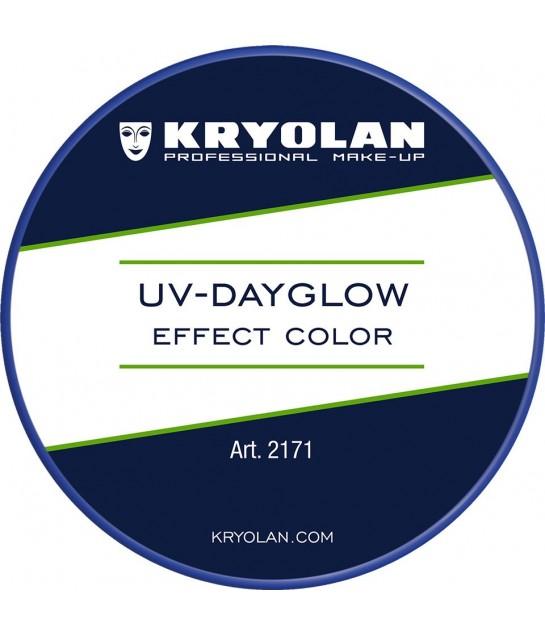 Kryolan UV Aquacolor, 8 ml