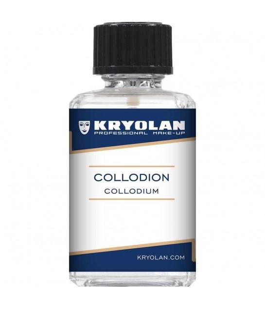 Kryolan Collodium, 30 ml
