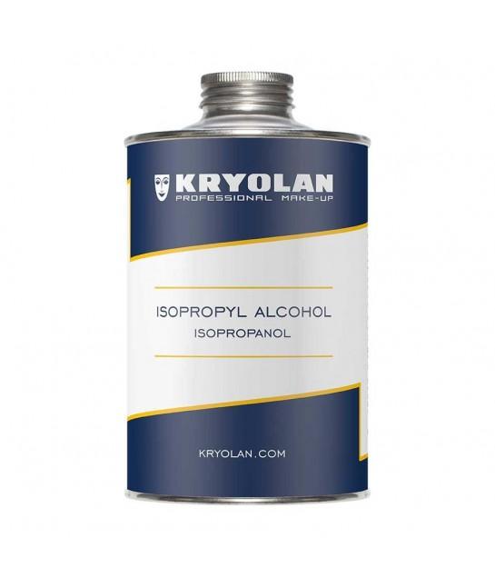 Kryolan Isopropyl Alcohol, 500ml