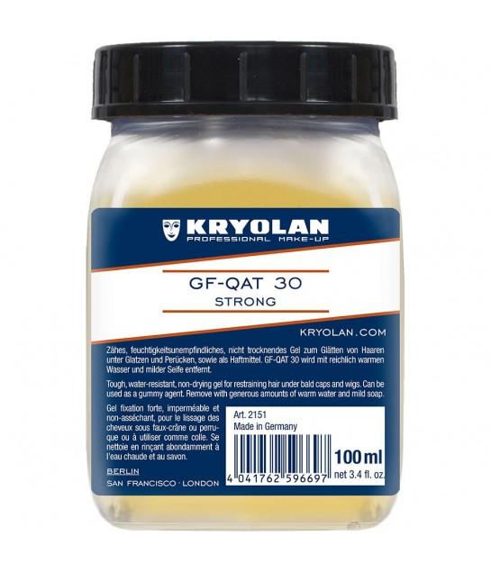 Gafquat 30 zum Glätten von Frisuren 100ml