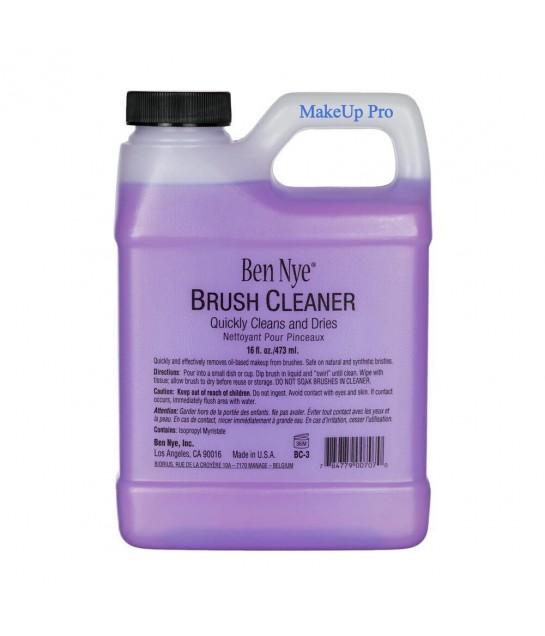 Ben Nye Brush Cleaner, 473 ml