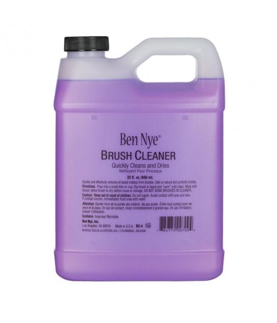 Ben Nye Brush Cleaner, 946 ml