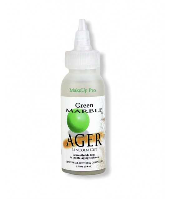 PPI Geen Marble AGER Lincoln Cut  2oz. / 59ml