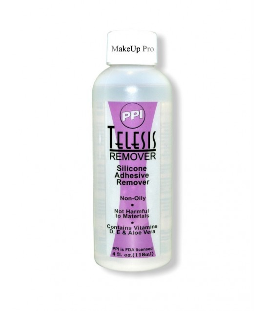 Premiere Products Telesis Remover, 118 ml