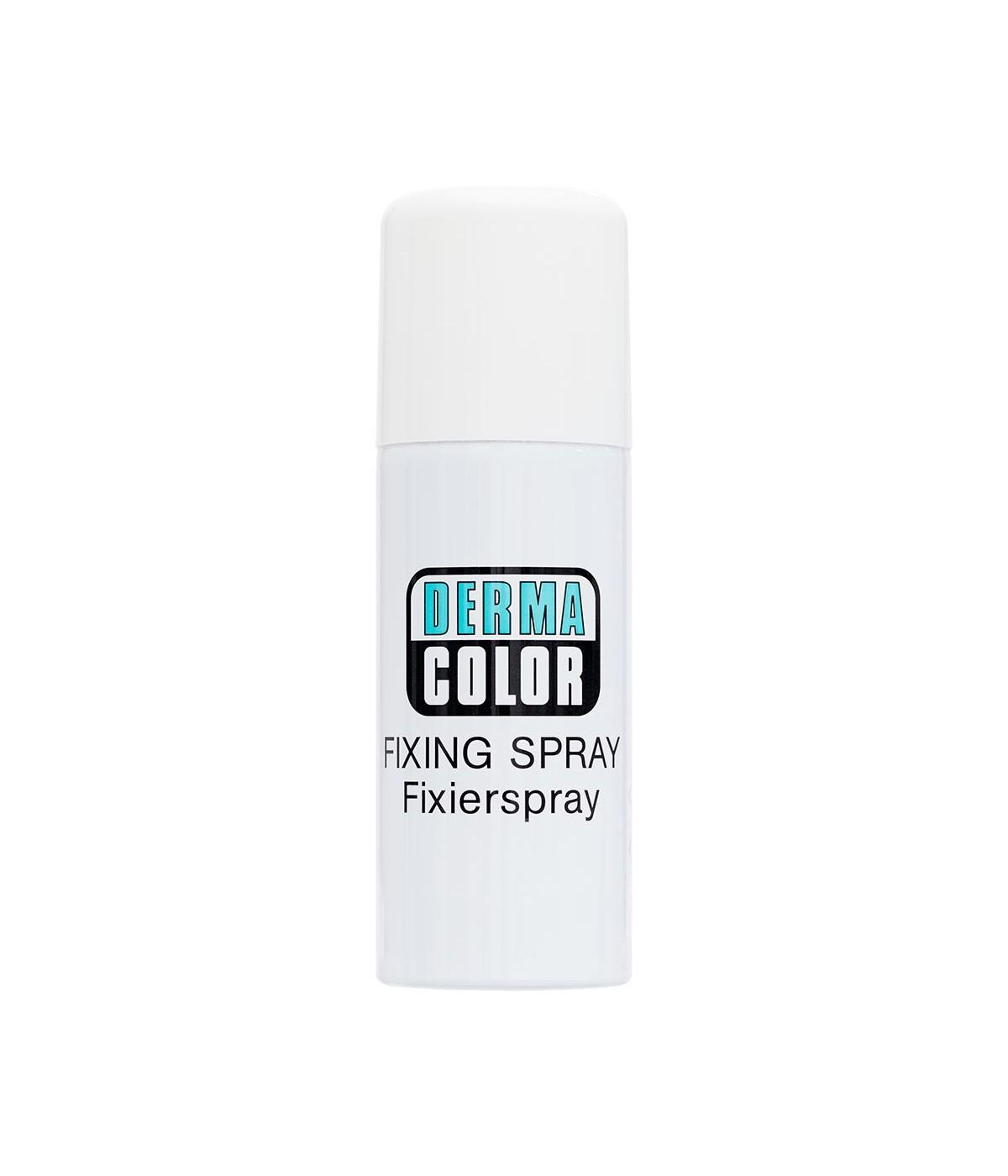 Dermacolor Fixier Spray   150ml