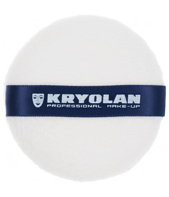 Kryolan Puderquaste, 7 cm