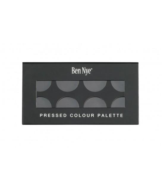 Ben Nye Magnetpalette  für 8 (leer)