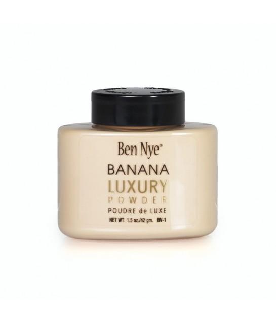 Ben Nye Visage Luxury Powder, 42 g