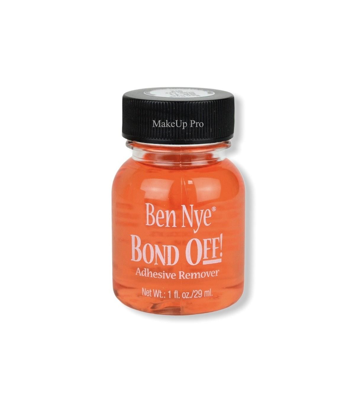 Ben Nye Bond Off   29ml