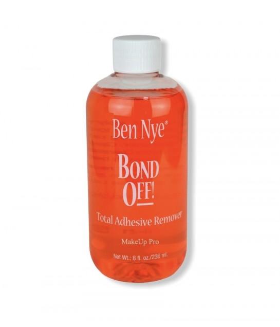 Ben Nye Bond Off, Pump 236ml
