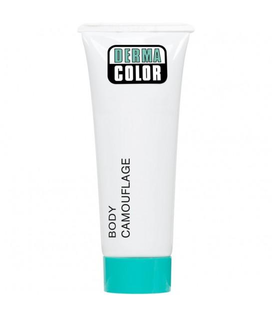 Kryolan Dermacolor Body Cover, 50 ml