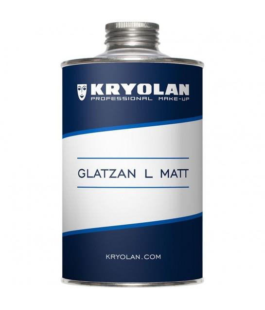 Kryolan Glatzan  Matt  500ml