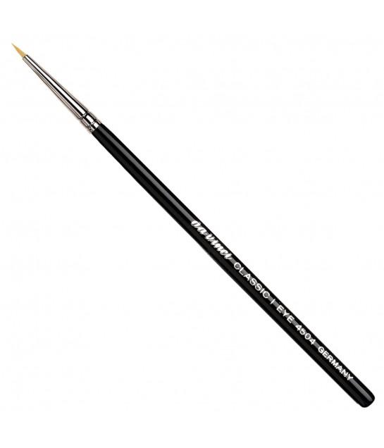 4504 da Vinci Classic Gel-Eyeliner, feine Kunstfasern