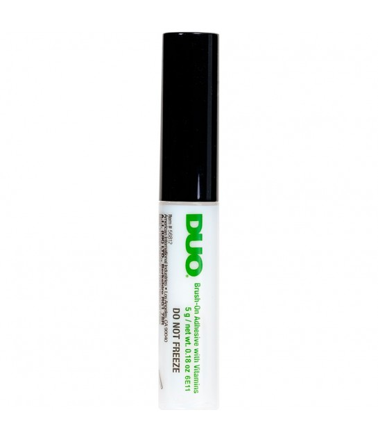DUO Roll-on Stiplash Adhesive, Wimpernkleber 5 g