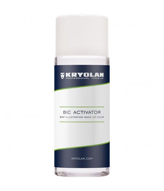 Kryolan BIC Activator,  100 ml
