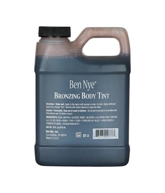 Ben Nye Bronzing Tint  473ml