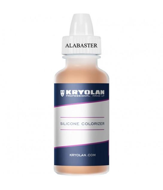 Kryolan Silicone Colorizer 15 ml