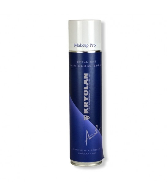 Kryolan  Brillant Haarglanz-Spray  400 ml