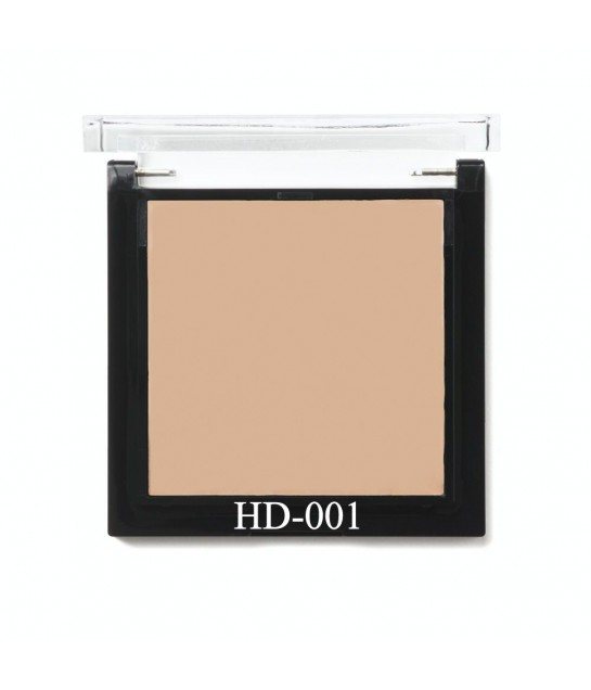 Ben Nye Media Pro HD Sheer Foundation, 18 g
