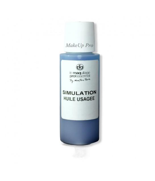 Maqpro Used Oil Simulation, 60 ml