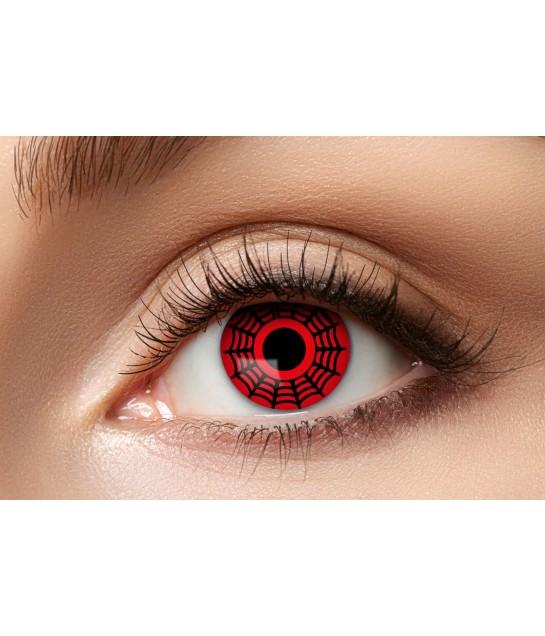 Fun Lenses  Red-Spider 605