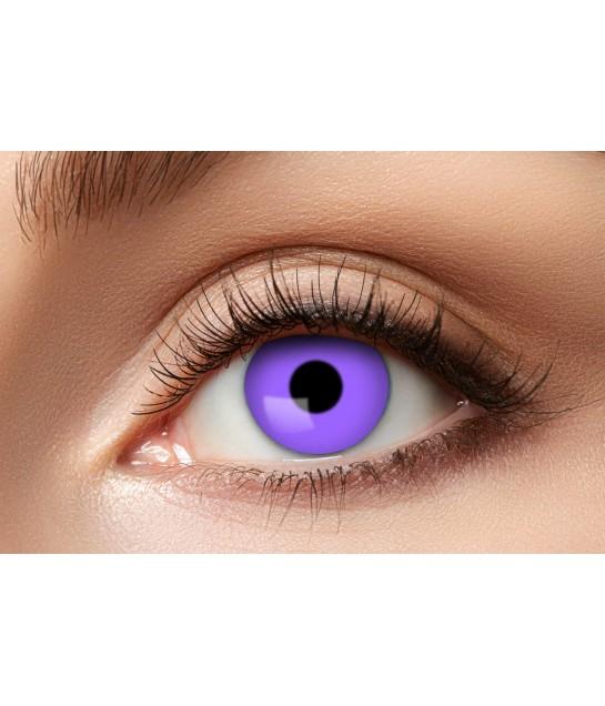 Fun lenses Purple-Gothic 651