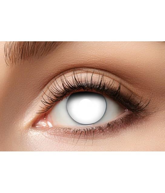 Fun Lenses Blind White 922