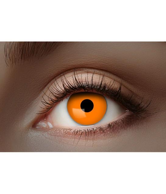 UV Lenses Orange 300