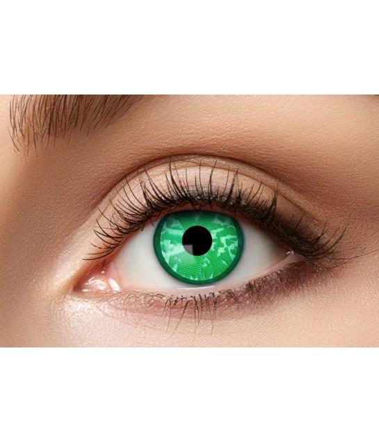 UV Lenses 465 Green