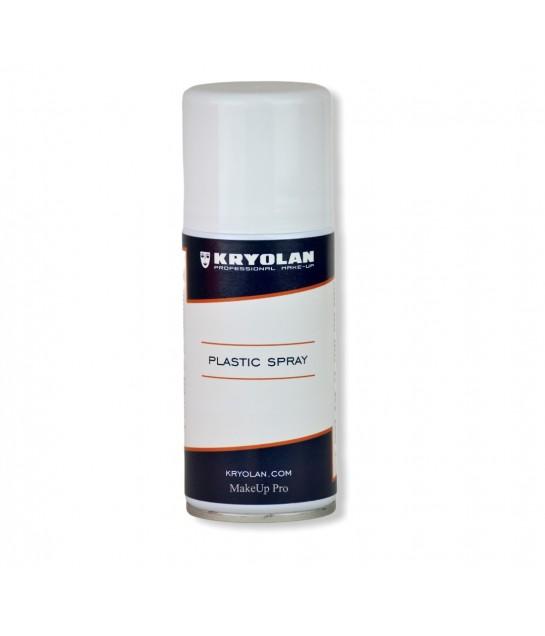 Kryolan Plastic Spray, 150 ml